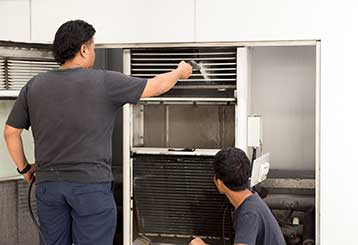 HVAC Unit Cleaning | Air Duct Cleaning Poway, CA