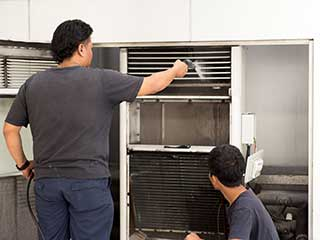 HVAC Unit Cleaning Services | Air Duct Cleaning Poway, CA